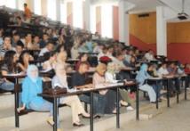 65.000 étudiants pour l'année universitaire 2013-2014