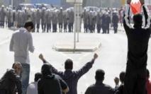 Condamnation d'une cinquante d'opposants du «Collectif du 14 février»  à Bahrein