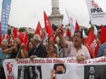 Elections municipales au Portugal sur fond de crise