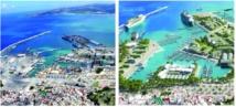 D'ici 3 ans, Tanger se dotera du plus grand port de plaisance du Détroit