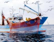 Tenue de la commission mixte maroco-espagnole des professionnels de la pêche