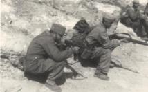 Lancement des opérations de l'Armée de libération
