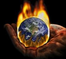 L'influence humaine, principale cause du réchauffement climatique