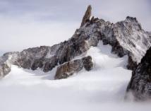 Insolite : Un trésor au Mont-Blanc