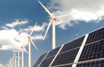 Le Maroc premier de la zone MENA en énergies renouvelables