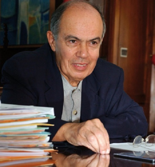 Rabat, capitale mondiale des dirigeants locaux