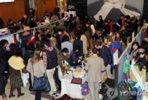 Le Maroc participe au bazar de bienfaisance des épouses des chefs des misions diplomatiques