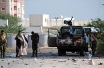 Des membres d'Al-Qaïda s'emparent du QG de l'armée au Yémen
