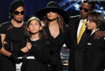 Les démêlés judiciaires de stars : La famille Jackson