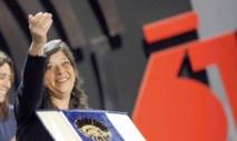 """Le """"Coquillage d'or"""" décerné au film """"Pelo malo"""" de la Vénézuélienne Mariana Rondon"""