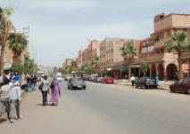 Moussem culturel et religieux de Sidi Bouâbad