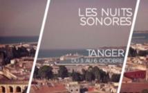 Tanger accueille la première édition du Festival «Nuits sonores»
