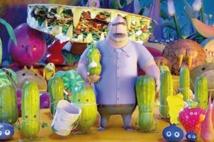 """""""Tempête de boulettes géantes - 2"""" au sommet du box-office américain"""