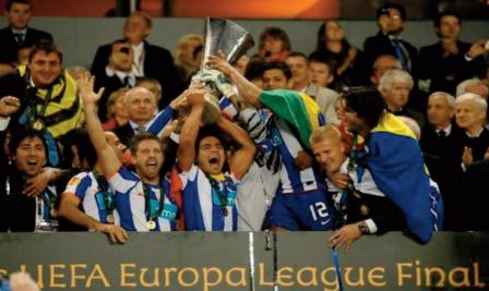 Le Portugal, terre de transferts et fragile paradis du foot-business