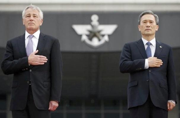 Nouvelle stratégie de Washington et Séoul face à Pyongyang