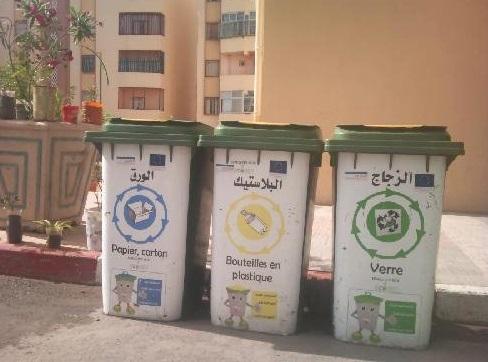 Marrakech abrite un atelier international sur la gestion des déchets dans les pays du Maghreb