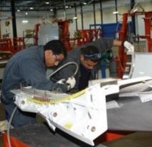Augmentation de la production industrielle au Maroc au cours du deuxième trimestre