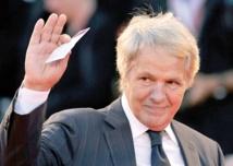 L'acteur italien Giuliano Gemma meurt dans un accident de la route