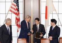 Washington compte baser des drones au Japon