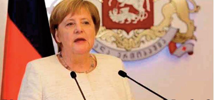 Une post-mortem post-Merkel