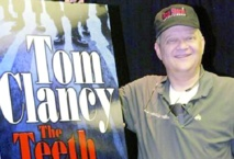 Décès de l'Américain Tom Clancy, auteur de plus de 25 best-sellers
