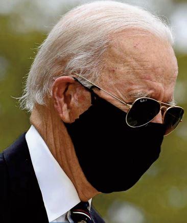 La crise frontalière de Biden