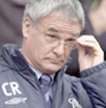 Claudio Ranieri impressionné par la Roma