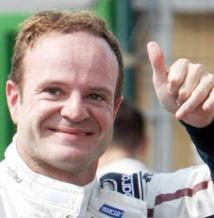 Barrichello candidat à un siège chez Sauber en 2014
