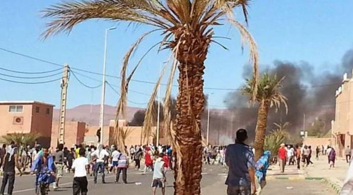 L'Algérie remet la main à la poche pour déstabiliser le Maroc