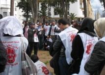 Marche nationale des chômeurs