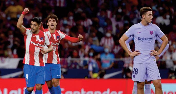 Liga La mauvaise passe du Barça se poursuit
