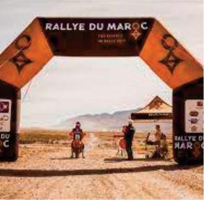 Participation record à l'édition 2021 du Rallye du Maroc