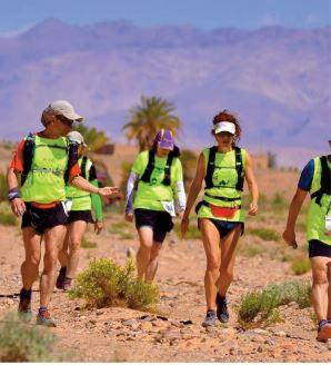 L'Eco-Trail d'Amizmiz les 16 et 17 octobre