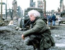 """La Russie présente son film """"Stalingrad"""" choisi pour les Oscars"""