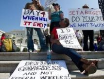 Le Pentagone réintègre ses employés mais la paralysie persiste