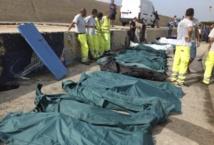 Les élus européens face au drame  de Lampedusa