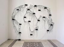 Mohamed El Baz présente son nouveau projet, «Never Basta»