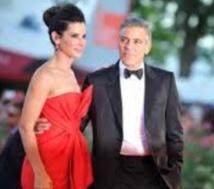 """Le thriller spatial """"Gravity"""" lance la course aux Oscars"""