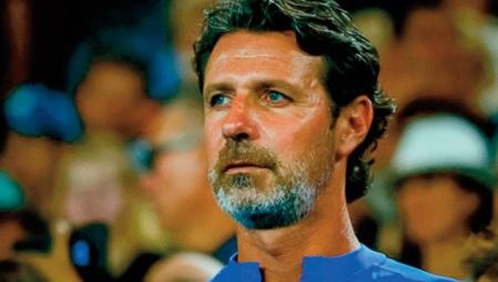 Patrick Mouratoglou: Le timide devenu coach vedette