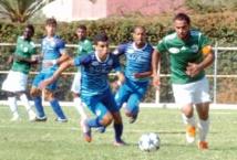 Ittihad Mohammedia confirme ses ambitions à Oujda