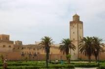Mobilisation autour de l'enseignement à Essaouira