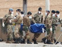 Le drame de Lampedusa impose un nouveau débat sur l'immigration