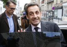 Sarkozy désormais libéré de l'affaire Bettencourt