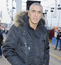Les démêlés judiciaires de stars  : Samy Naceri