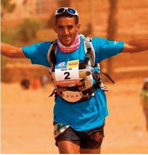 Marathon des sables: Rachid El Morabity confirme sa suprématie