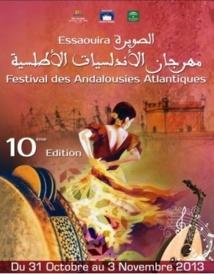 10ème Festival des Andalousies atlantiques