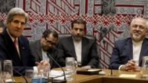 L'Iran rejette les conditions américaines pour aller à Genève II