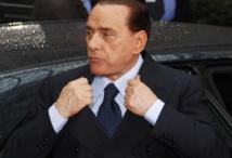 Berlusconi condamné à quatre ans de prison pour fraude fiscale