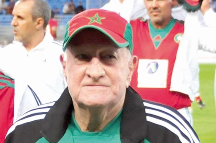 José Mehdi Faria s'en est allé