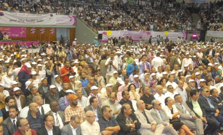 La réussite de la manifestation du 5 octobre est une motion de censure populaire contre le gouvernement